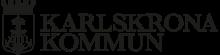 logotyp Karlskrona kommun