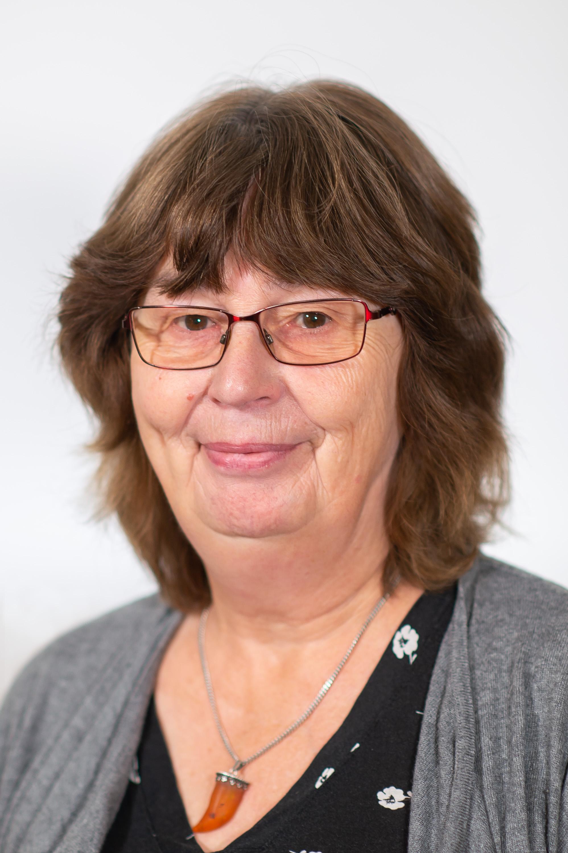 Bild på Bente Eklund