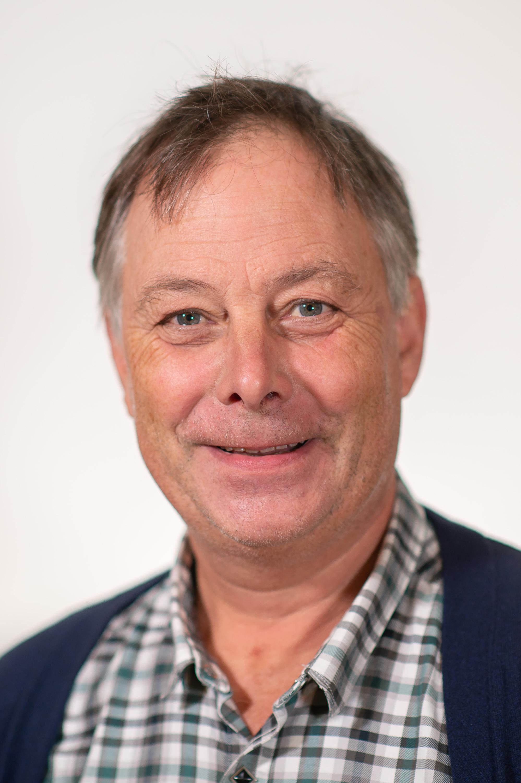Bild på Billy Åkerström