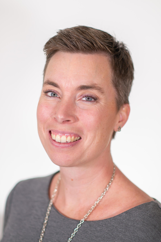 Bild på Camilla Hansson
