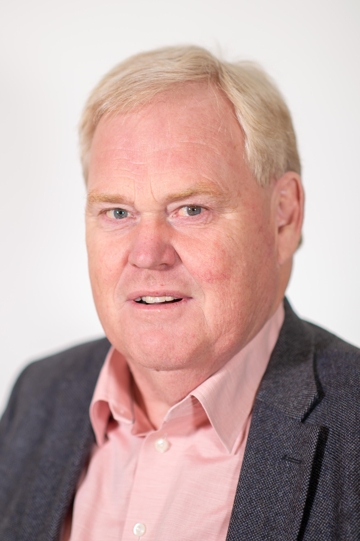 Bild på Carl-Göran Svensson
