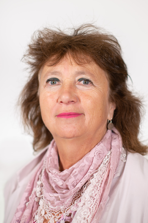 Bild på Eva Strömqvist