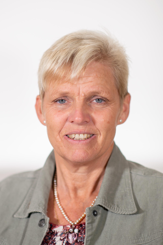 Bild på Ingrid Hermansson