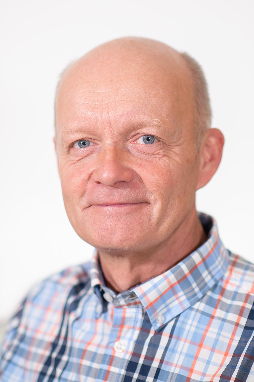 Bild på Jörgen Estgren