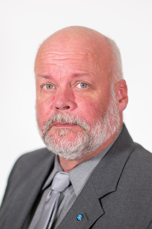 Bild på Magnus Johansson