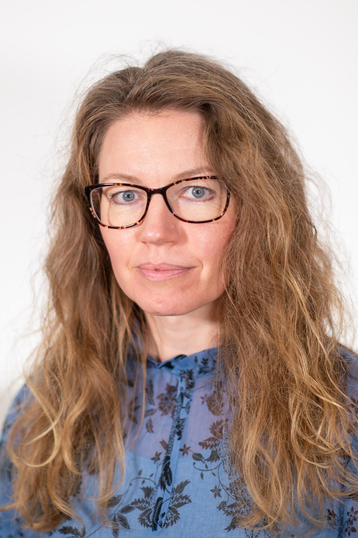 Bild på Marianne Ehn Thorell
