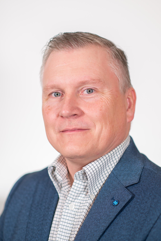 Bild på Patrik Hult