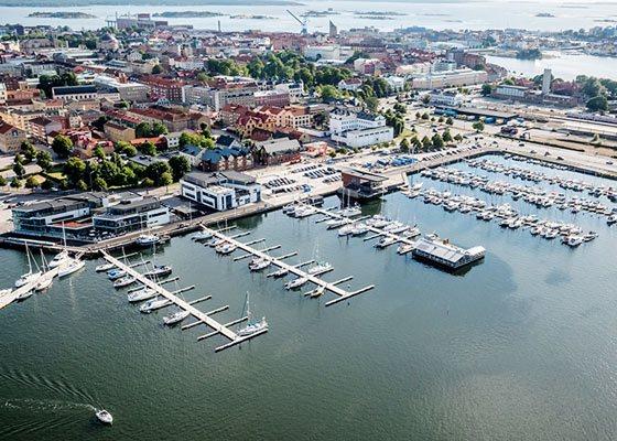 Sunnavgen 15B Blekinge ln, Karlskrona - patient-survey.net
