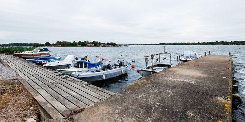 Fritidsgrdar och mtesplatser - Karlskrona kommun