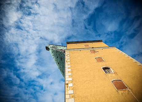 Karlskrona later alla bygga